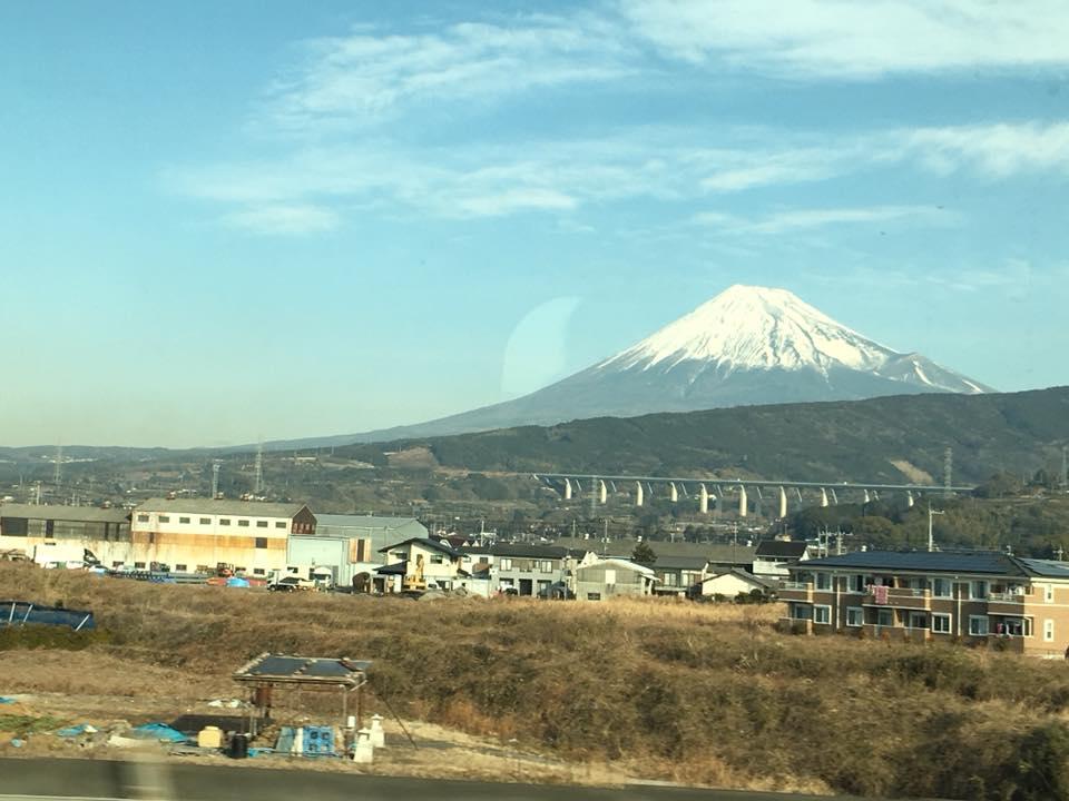 東京から岐阜の高山へ