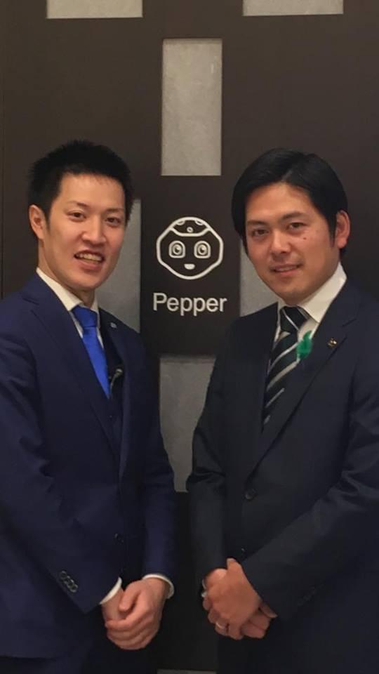 岐阜商工会議所にて創業セミナー