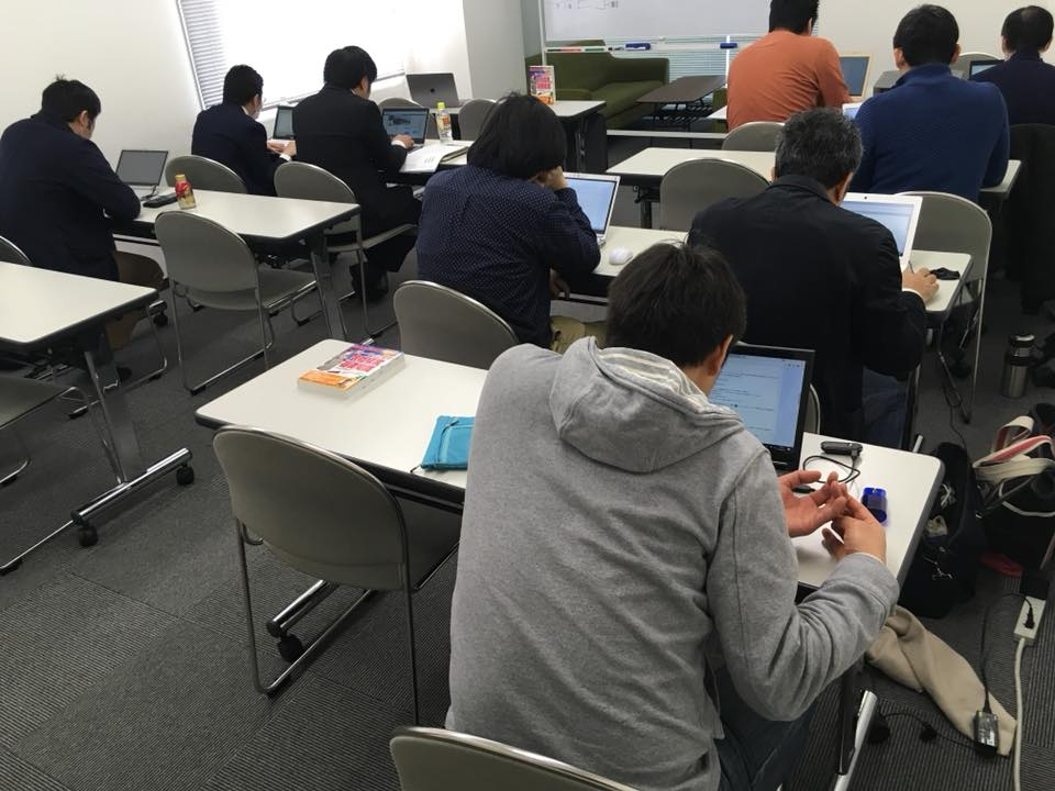 経営者検定試験